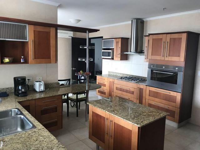 Alquilo Apartamento Amoblado en PH Ocean Drive, Punta Pacífica #18-4058**GG**