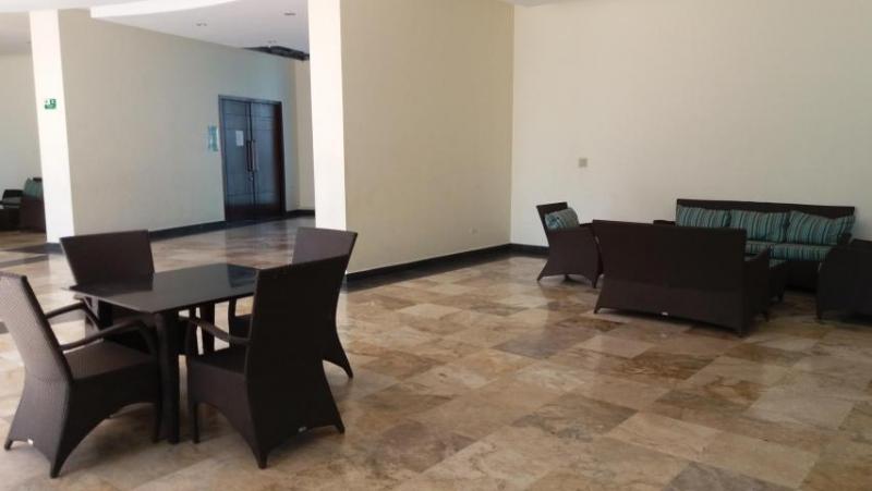 Alquilo Apartamento amoblado en PH Pacific Village #18-2601**GG**