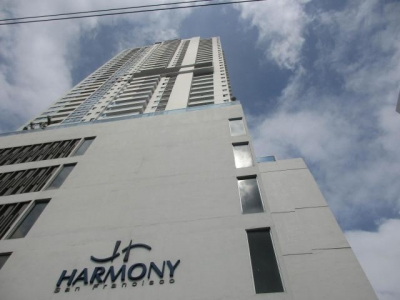 Vendo Apartamento Exclusivo en PH Harmony, San Francisco #18-3892**GG**