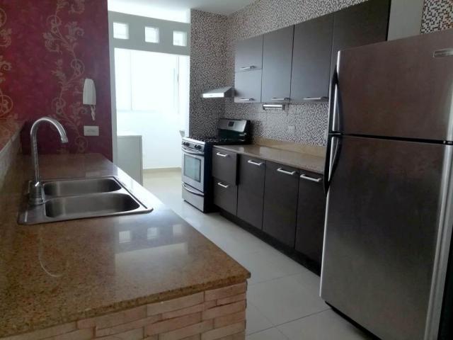 Alquilo Apartamento Exclusivo en PH Pacific Sea, Punta Pacífica #18-3924**GG**