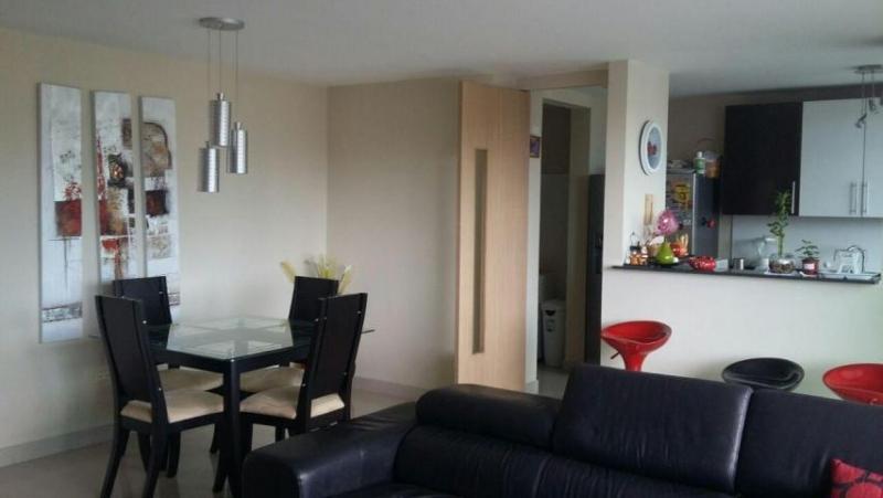 Alquilo Apartamento Amoblado en PH Citrus, San Francisco #18-3507**GG**