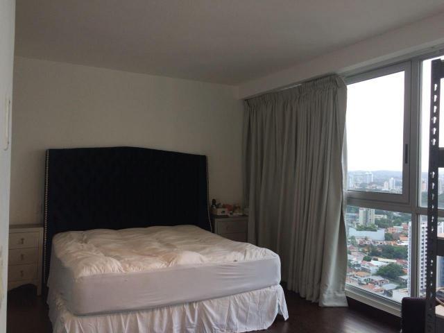 Alquilo Apartamento Amoblado en PH Le Mare, Coco del Mar#18-3755**GG**