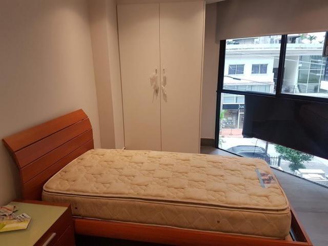 Alquilo cómodo apartamento en PH Vizcaya, Punta Paitilla #18-4468**GG**