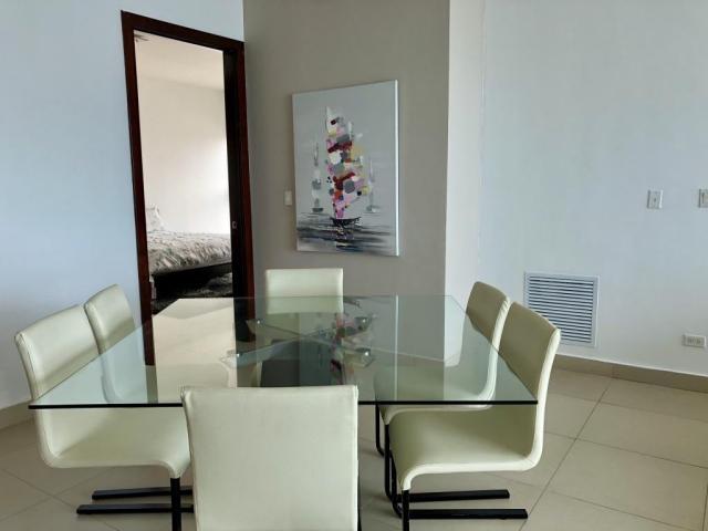 Alquilo Apartamento Amoblado en PH Oceanaire, Punta Pacífica #18-4765**GG**
