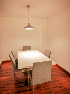 Apartamento en venta. Ph Terrazas de San Francisco