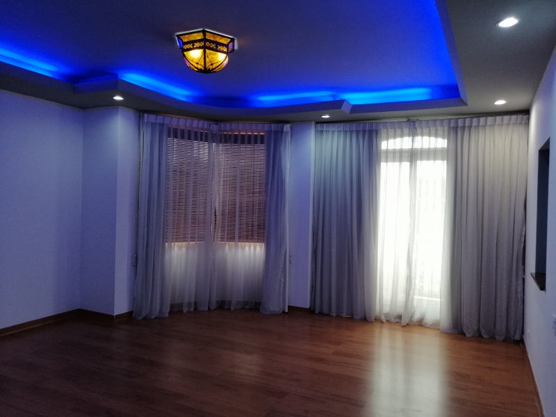 "A8V-C-0003 ""Luxury Style"" Casa Full Elegante en San Francisco"