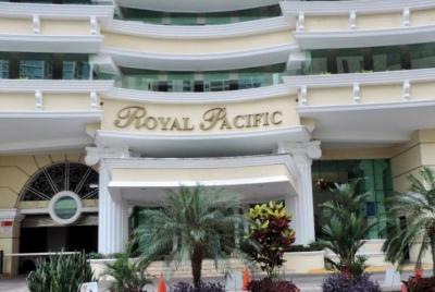 Vendo Apartamento de Lujo en PH Royal Pacific, Punta Pacífica 19-885**GG**