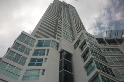 Vendo apartamento #16-701 **HH** en punta pacifica