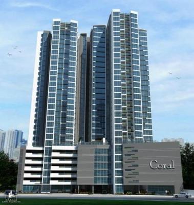 Vendo Apartamento a Estrenar en PH Coral Towers, Vía España 19-2487**GG**