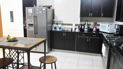 Vendo Apartamento Amoblado en PH Star Bay, San Francisco 18-2440**GG**