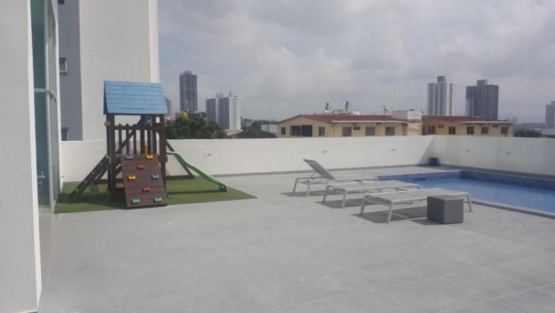 alquiler de apartamento en altos del golf #19-11245HEL**
