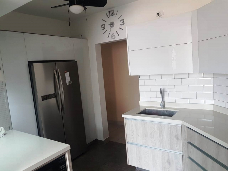 Acogedor apartamento amoblado en San Francisco MPC1668