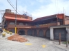 El Junquito - Edificios