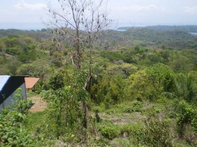 Lote con vista panoramica, Bahia Gigante 1,076 mtrs2
