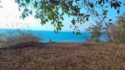 1,5 Hectáreas en una Colina, Frente al Mar, 16 Kilómetros Norte de Playa Jacó