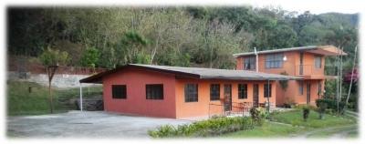Finca en Guatuso de Patarrá en Desamparados