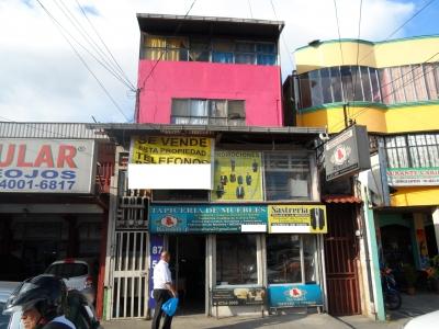 Excelente Edificio en Venta en Guadalupe MLS 17-1097
