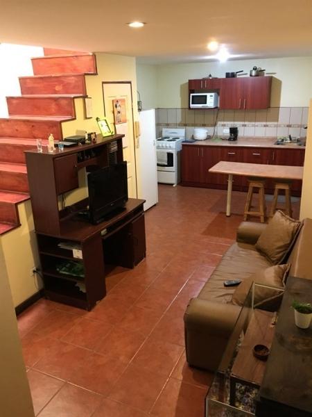 Apartamento en Venta en Sabana, San José.- REF-3129