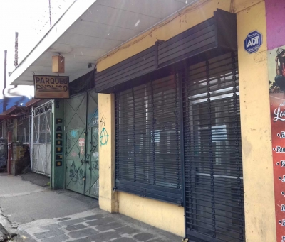 Local comercial en alquiler en San José