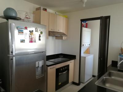 Apartamento en alquiler en La Sabana. 834340