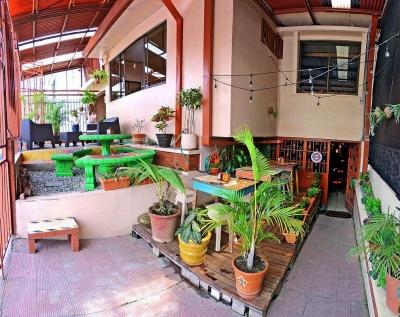 Venta de Excelente Casa-Oficina de 544 m2 en Barrio Escalante