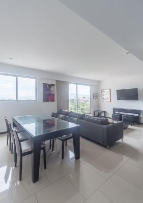 Apartamento en Condominio Kotú