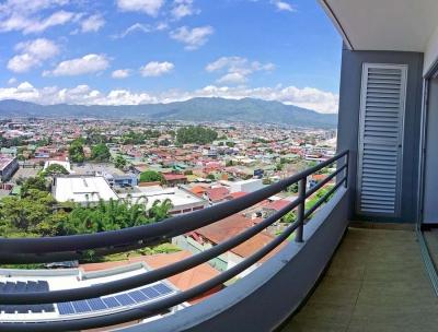 Apartamento Nuevo en Piso 13 del Torre Latitud Los Yoses