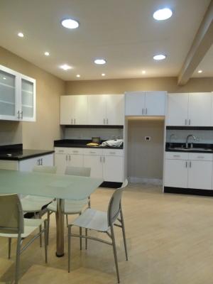 Casa en alquiler en Barrio Dent, C1-053