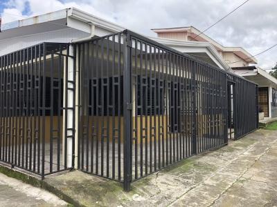 Alquiler de Casa en Santa Marta de Montes de Oca, San Jose.