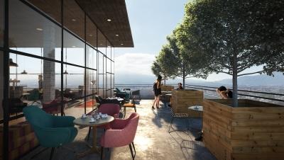 CityMax vende apartamento para estrenar de 2 habitaciones en URBN Escalante