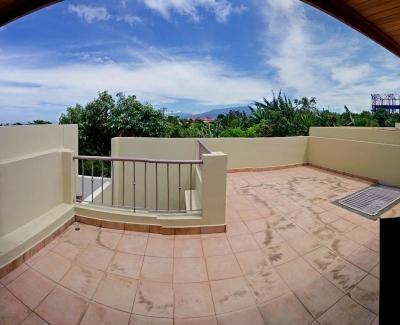 Casa de 168 m2, 4 Habitaciones en Condominio, Lourdes, San Pedro