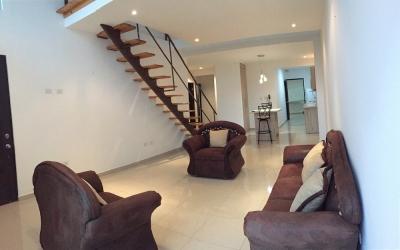 Alquiler de Casa en Sabanilla, Montes de Oca, San Jose.
