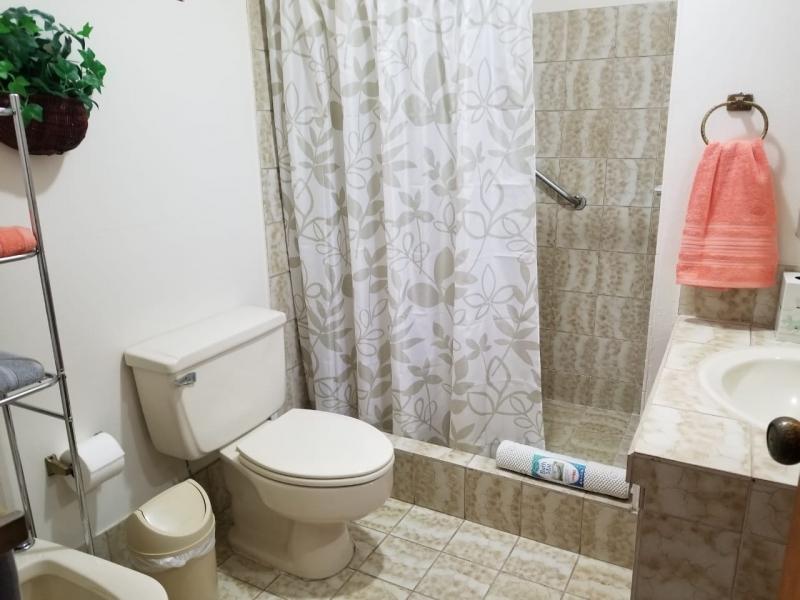 Apartamento Yoses / Súper amueblado