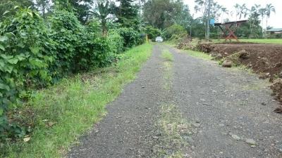 Terreno en Bajo Rodriguez