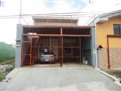 SE VENDEN 2 CASAS EN UNA - SAN RAFAEL DE SAN RAMÓN (NHP – 432 )