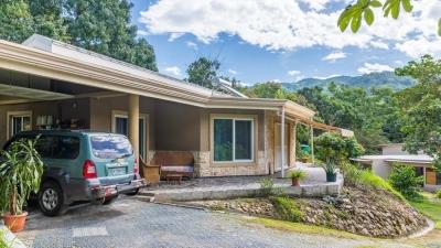 GANGA! Casa en La Ecovilla Sostenible Comunidad Planeada, Cerca de Atenas
