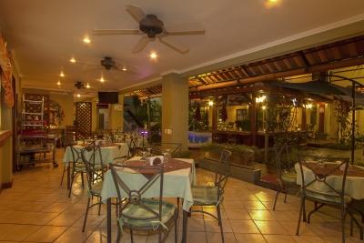 Hotel Boutique Iguana Verde