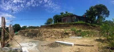 Venta de Lote en La Ceiba de Orotina, Alajuela.