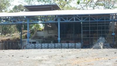Terreno Orotina sobre Ruta 27, US $50 POR METRO CUADRADO ( Precio Negociable)