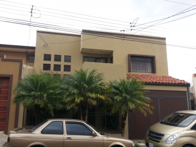 Casa en venta en Tres Rios, La Union, Cartago. Ref 2594