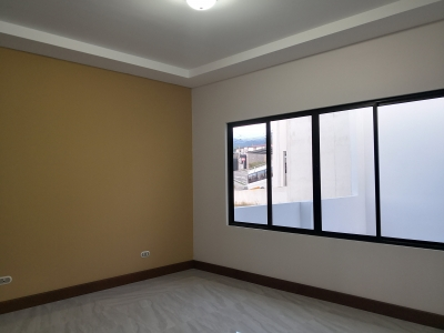 CityMax Vende Casa para Estrenar en 3 Rios, La Union!