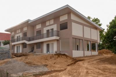 Casas Pequeñas en Condominio Tres Ríos