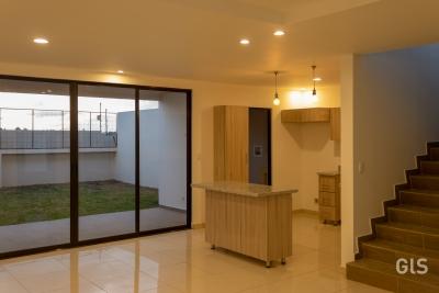 Inmobiliaria GLS - Condominio Terralta, Casa 15D