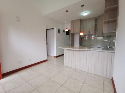 Oportunidad! se vende hermoso apartamento de dos habitaciones en La Unión