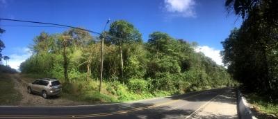 Venta de Lote en San Isidro de El Guarco, Cartago.