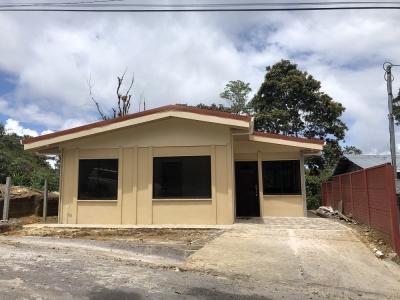 Venta de Casa en San Isidro de El Guarco, Cartago.