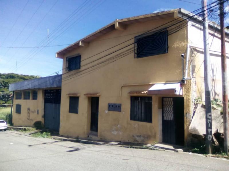 - Edificios