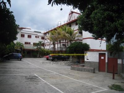 Hotel Posada En Mérida, Ejido, Sector La Portuguesa.