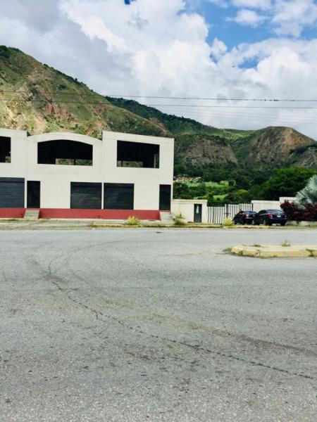 Ejido - Locales Industriales y Galpones