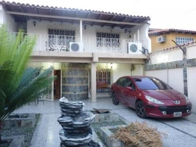 Casa en venta el Los Overos Cod 18-359
